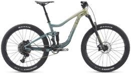 2020 Liv Intrigue 3 | Giant Bikes Perth | MTB Perth