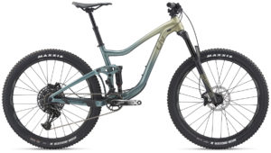 2020 Liv Intrigue 3 | Giant Bikes Perth | MTB Perth