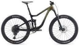 2020 Liv Intrigue Adv 2 | Giant Bikes Perth | MTB Perth
