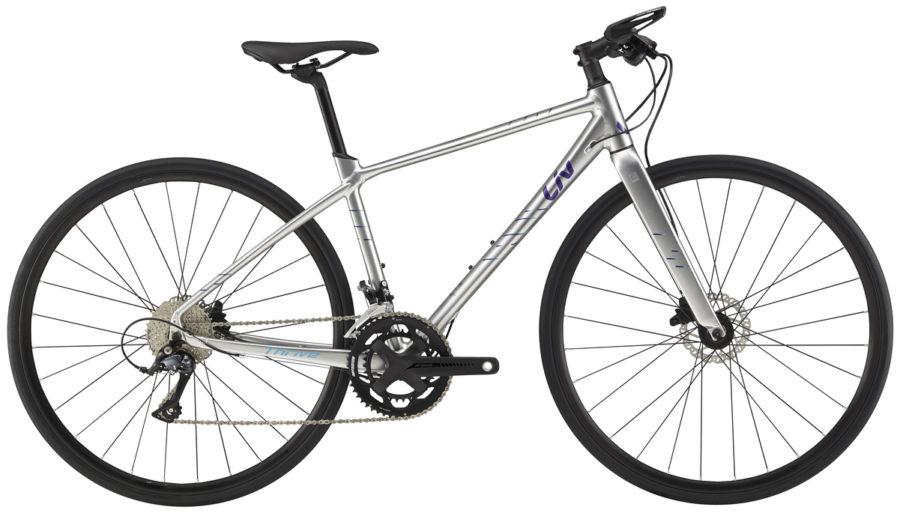 2020 Liv Thrive 2 | Giant Bikes Perth | Flat Bar Road Bikes Perth
