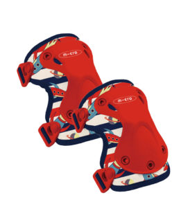 Micro Knee & Elbow Pads Rocket | Micro Scooters Perth