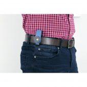 Quad Lock Belt Clip   Mobile Phone Mounting System