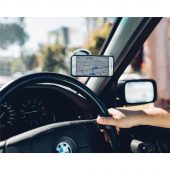 Quad Lock Car Mount | Mobile Phone Mounting System