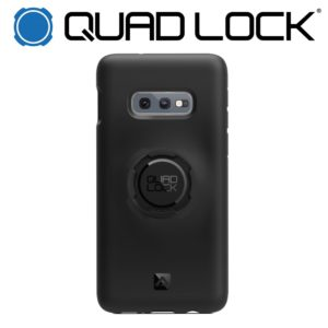 Quad Lock Samsung Galaxy S10E Case | Mobile Phone Mounting System