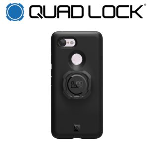 Quad Lock Google Pixel 3 Case | Mobile Phone Mounting System