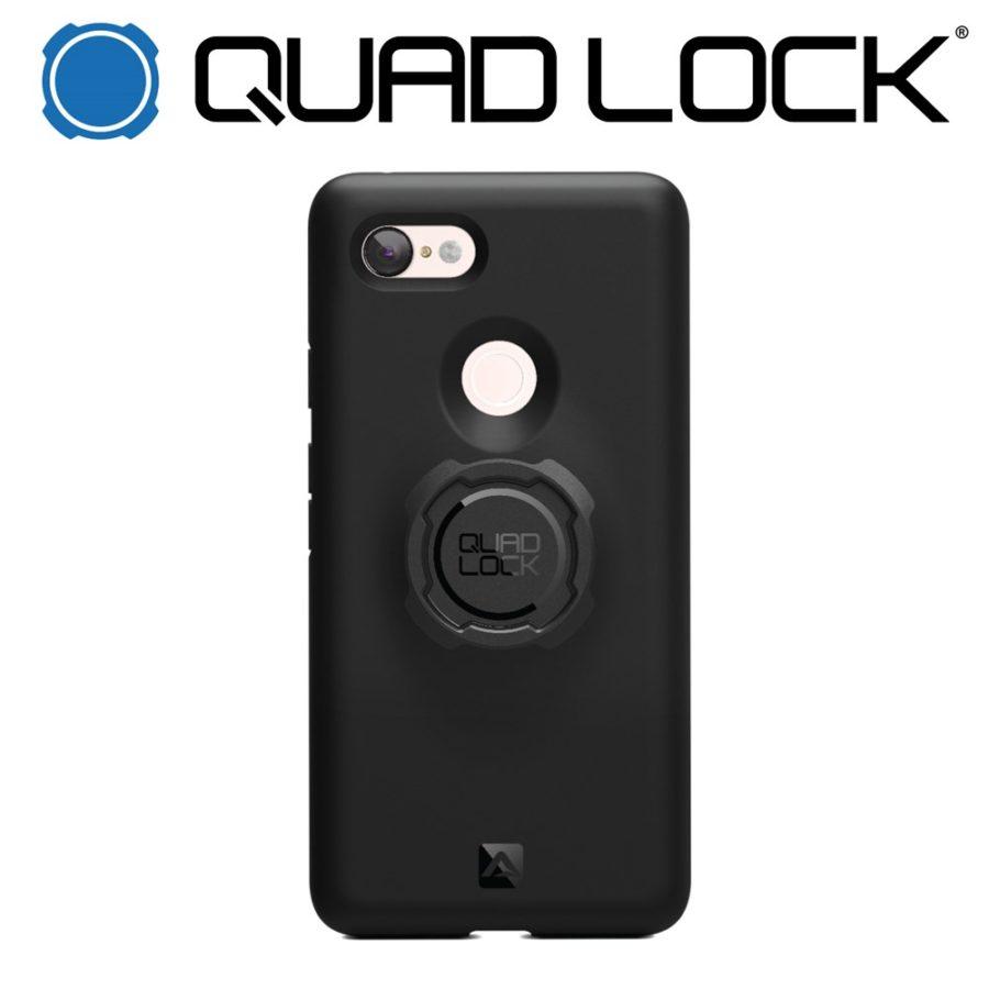 Quad Lock Google Pixel 3XL Case   Mobile Phone Mounting System