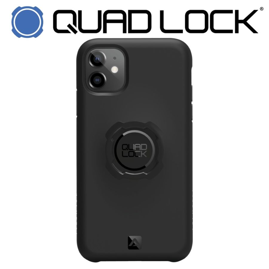 Quad Lock iPhone 11 Case | Mobile Phone Mounting System