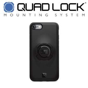 Quad Lock iPhone 8/7 Case | Mobile Phone Mounting System
