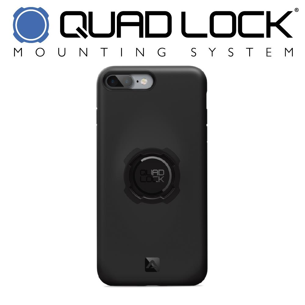 Quad Lock iPhone 8/7 Plus Case | Mobile Phone Mounting System