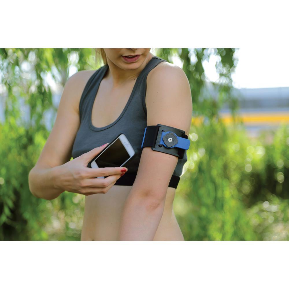 Quad Lock Sports Armband | Mobile Phone Mounting System