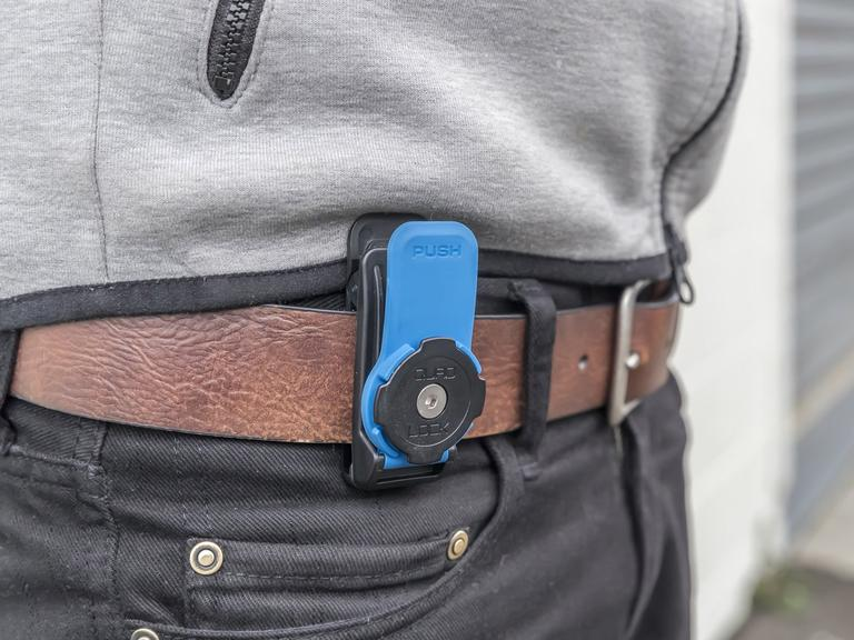 Quad Lock Belt Clip | Mobile Phone Mounting System