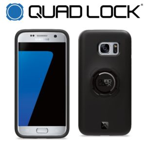Quad Lock Samsung Galaxy S7 Edge Case | Mobile Phone Mounting System