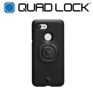 Quad Lock Google Pixel 4 Case | Mobile Phone Mounting System