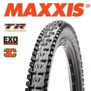 Maxxis HighRoller II 27.5 X 2.50WT MTB Tyre **CLEARANCE**