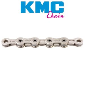 KMC X11SL CHAIN 11 SPEED SILVER