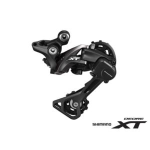 Shimano RD-M8000 Rear Derailluer Deore XT | Shimano Derailluers