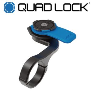 Quad Lock Out Front Pro Handle Bar Mount | Mobile Phone Mounting System