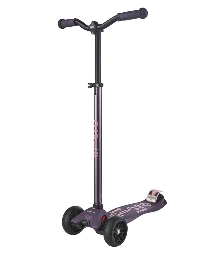 Maxi Micro Deluxe Pro Purple | Micro Scooters Perth