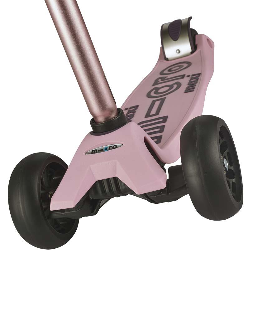 Maxi Micro Deluxe Pro Rose | Micro Scooters Perth