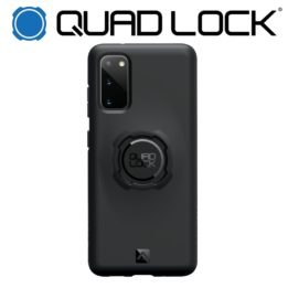 Quad Lock Samsung Galaxy S20 Case | Mobile Phone Mounting System