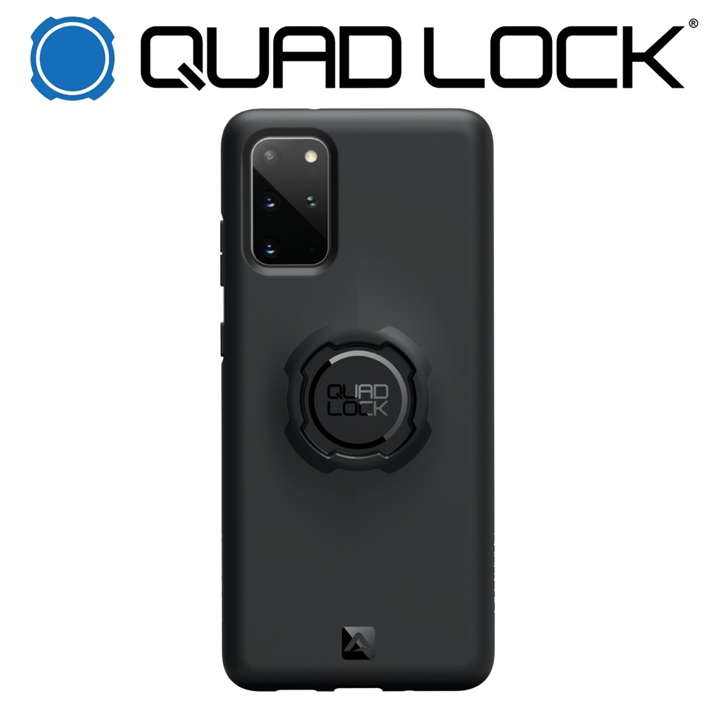 Quad Lock Samsung Galaxy S20 Plus Case   Mobile Phone Mounting System