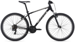 2021 Giant ATX Black | Giant Bikes Perth