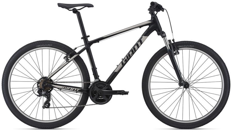2021 Giant ATX Black   Giant Bikes Perth