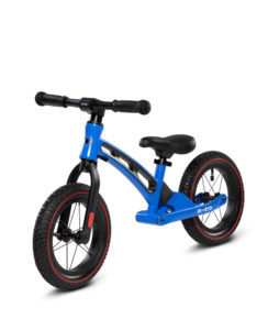 Micro Balance Bike Deluxe Blue | Micro Scooters Perth
