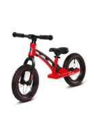 Micro Balance Bike Deluxe Red | Micro Scooters Perth