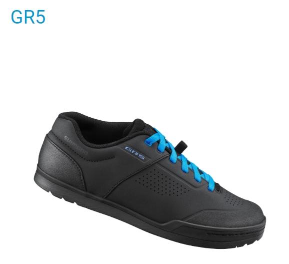Shimano SH-GR501 Flat Pedal Shoes | Shimano Perth
