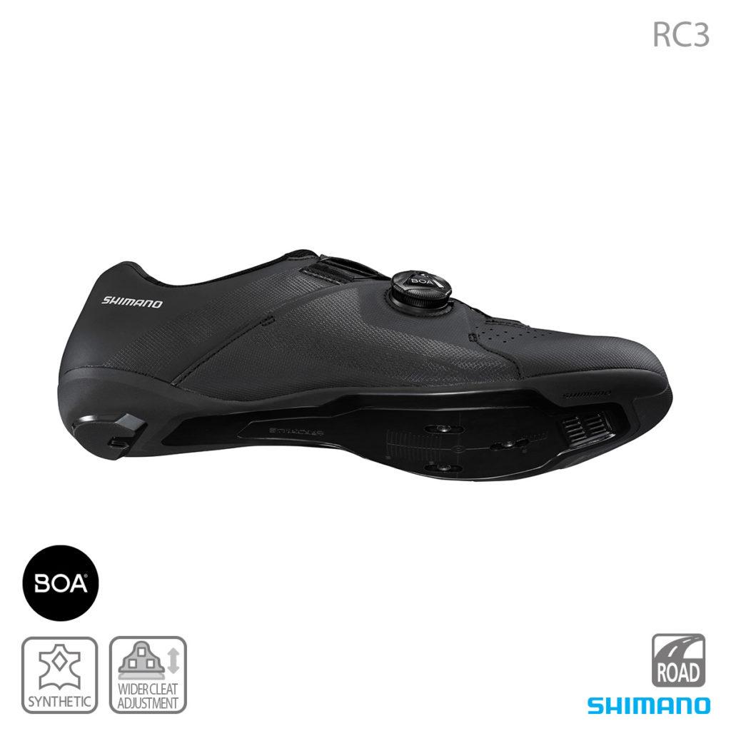 Shimano SH-RC300 Road Shoes | Shimano Perth