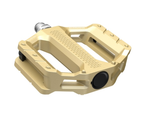 Shimano PD-EF202 Pedals Gold | Shimano Pedals