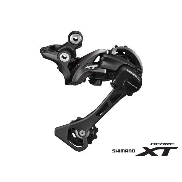 Shimano RD-M8000 Rear Derailleur Deore XT Long | Shimano Derailleurs