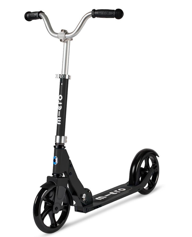 Micro Cruiser Black | Micro Scooters Perth
