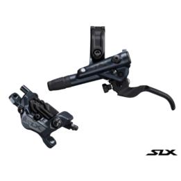 BR-M7120 Rear Disc Brake SLX Trail BL-M7100 Left Lever