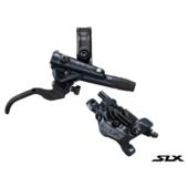 BR-M7120 Front Disc Brake SLX Trail BL-M7100 Right Lever