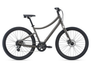 2021 Momentum Vida Charcoal | Giant Bikes Perth