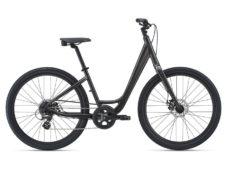 2021 Momentum Vida Low Step Dark Grey | Giant Bikes Perth