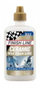 Finish Line Ceramic Chain Lube 120ml