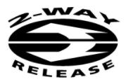 Shimano 2-Way Release