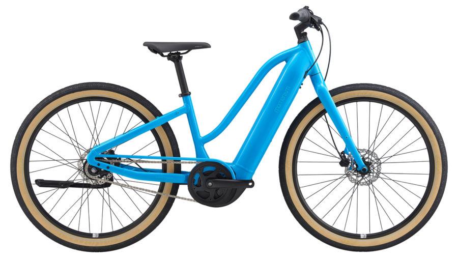 2021 Momentum Transend-E LDS | Giant Electric Bikes Perth