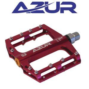 Azur Clutch Pedal Red | Azur Pedals Perth