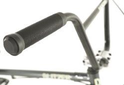 Division Blitzer BMX Grey | BMX Bikes Perth