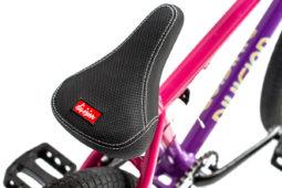 Division Blitzer BMX Pink Purple Fade   BMX Bikes Perth