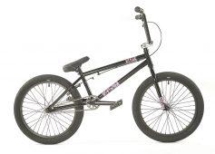 Division Reark BMX Black | BMX Bikes Perth