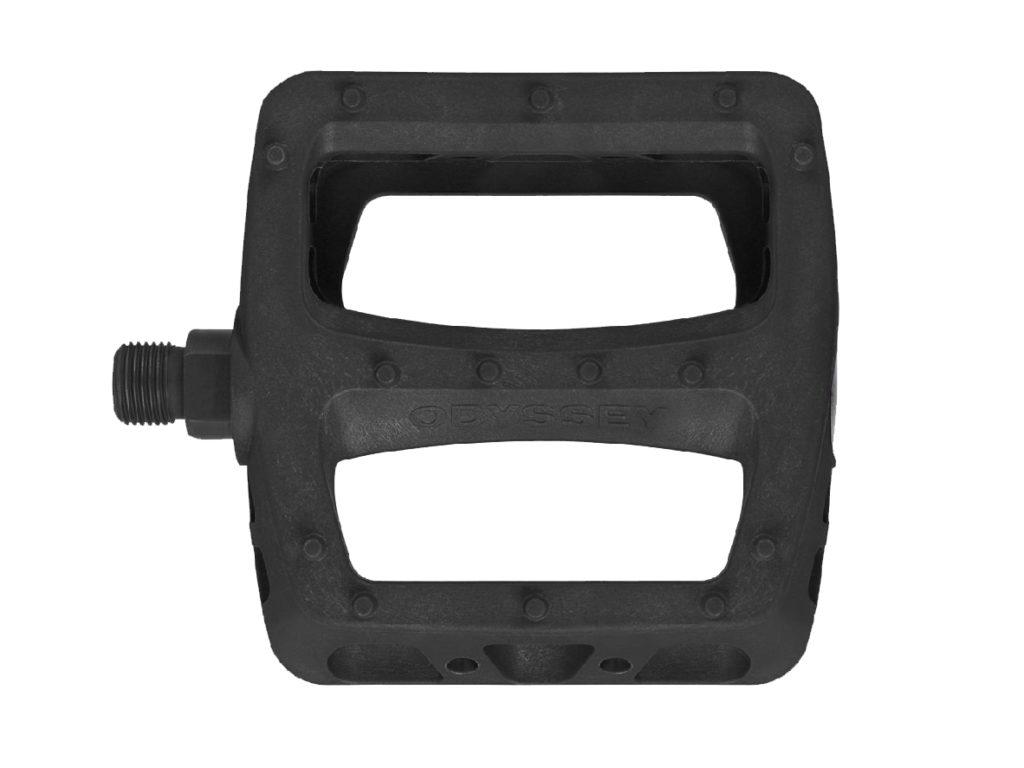 Odyssey PC Twisted Pedals Black | Odyssey BMX