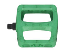 Odyssey PC Twisted Pedals Matt Kelly Green | Odyssey BMX
