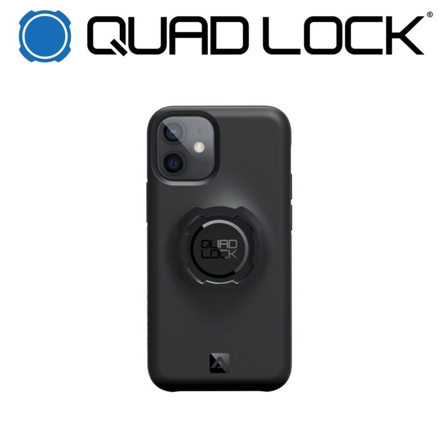 iPhone 12 Mini Case   Quad Lock Perth
