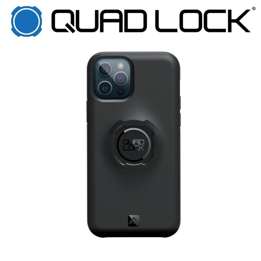 iPhone 12 Pro - 12 Case | Quad Lock Perth