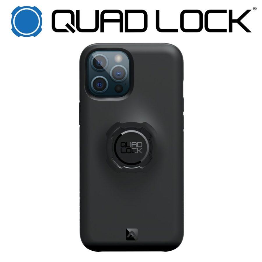 iPhone 12 Pro Max Case | Quad Lock Perth